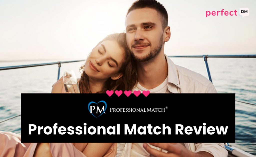 Professional Match Review Perfect DM