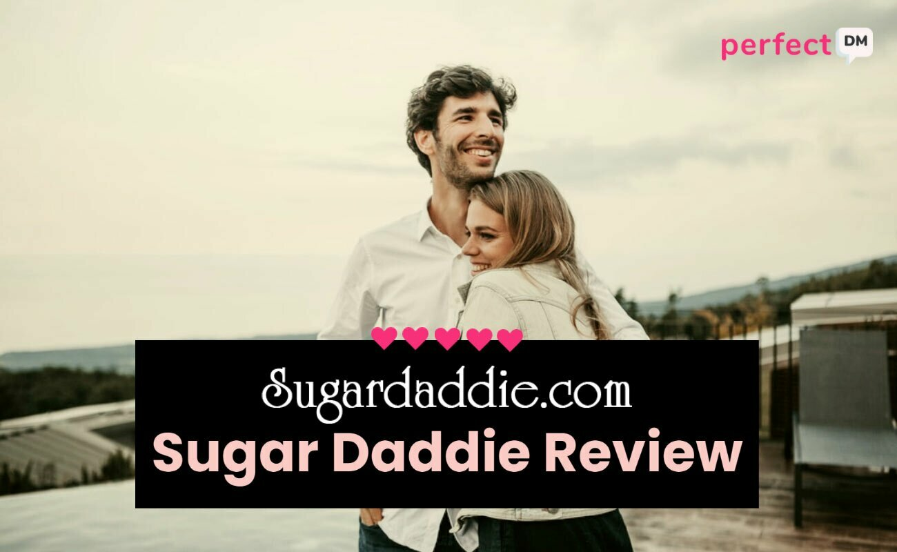 Sugar Daddie Review Perfect DM