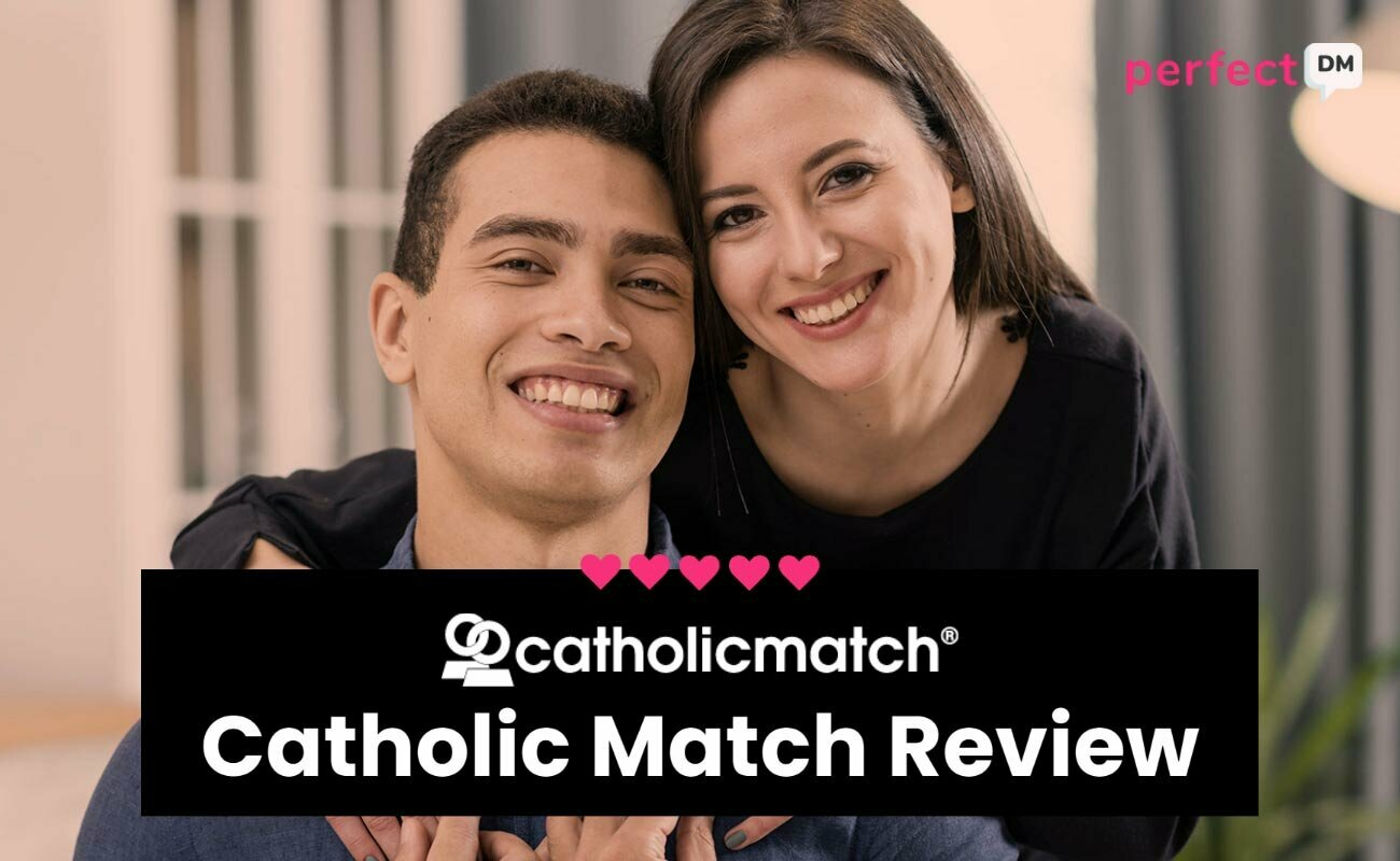 Catholic Match Review Perfect DM featured image