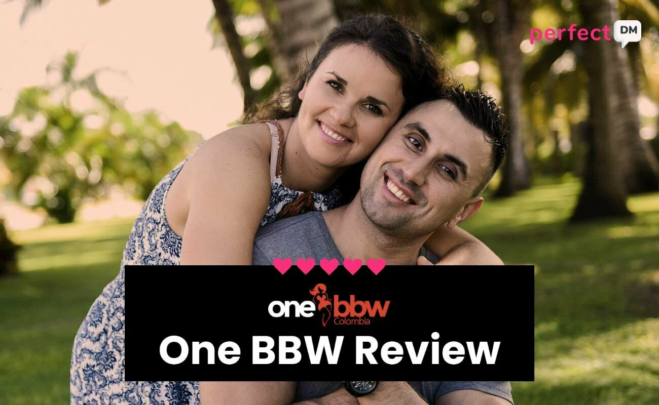 One BBW Review Perfect DM featured image