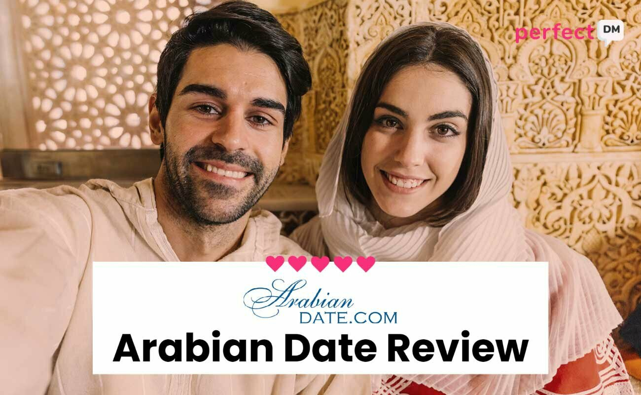 Arabian Date Review Perfect DM featured image