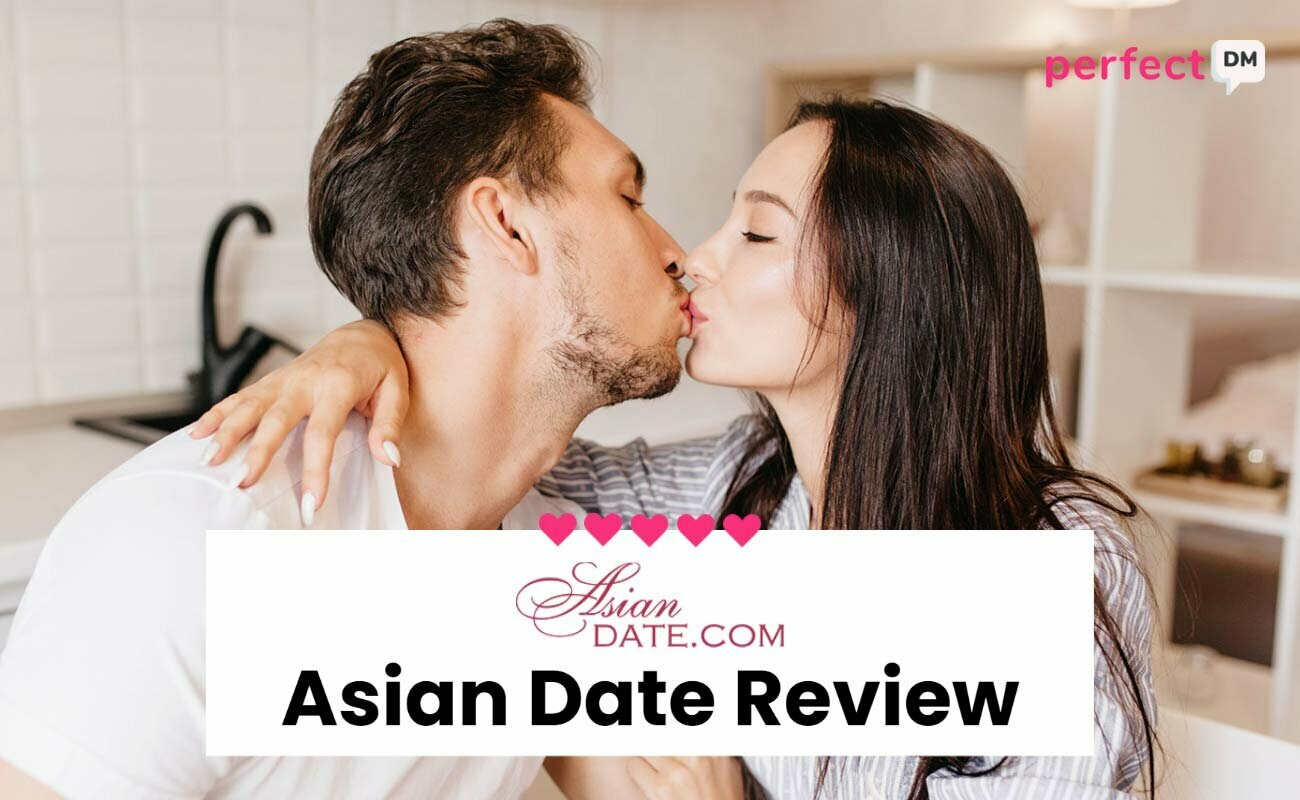 Asian Date Review Perfect DM featured image