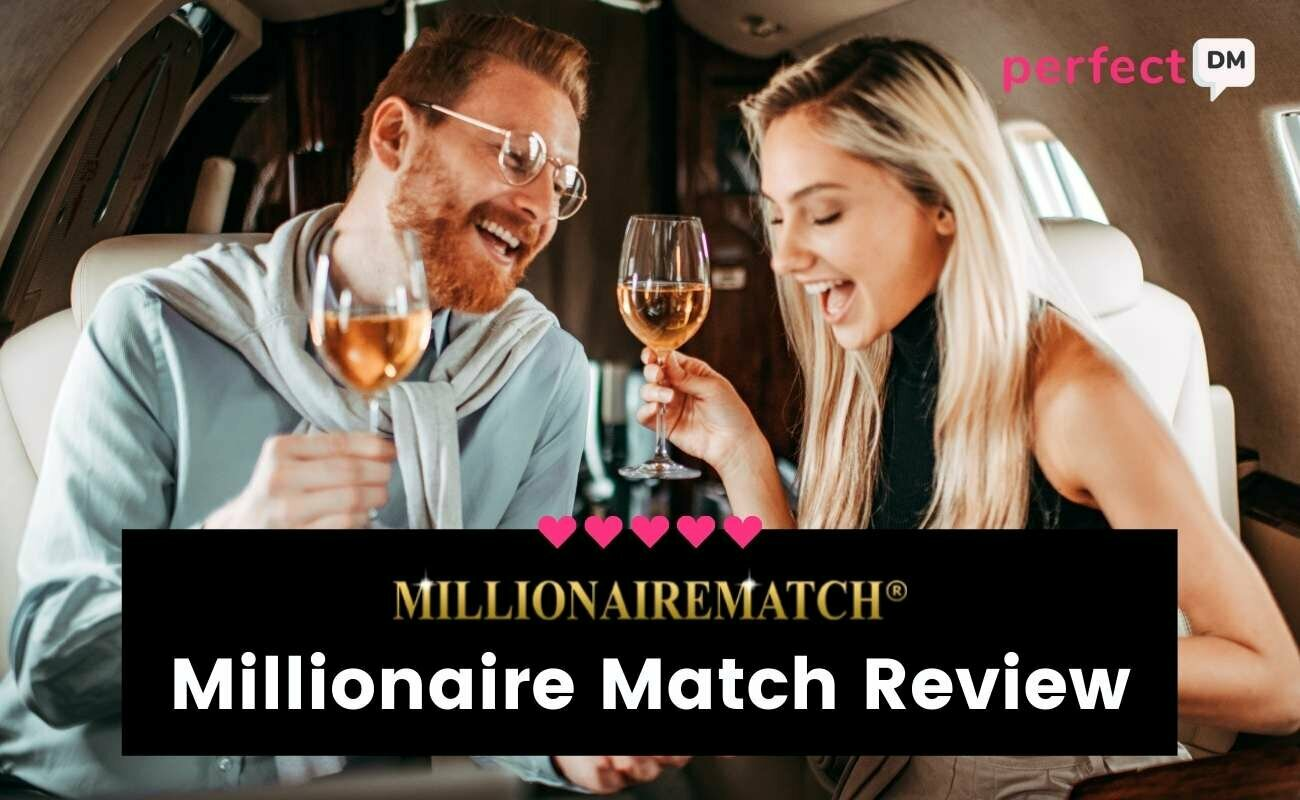 Millionaire Match Review Featured image