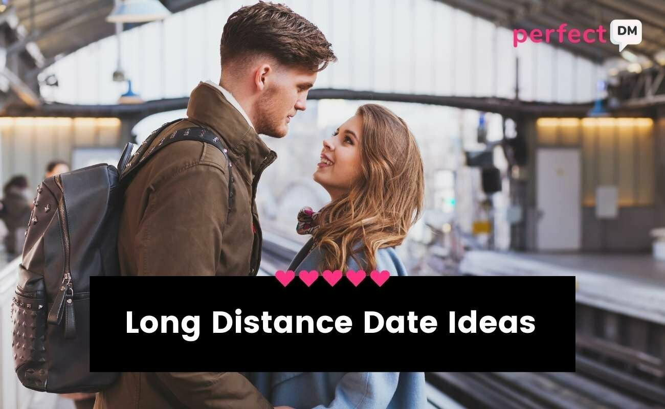 Long Distance Date Ideas featured image