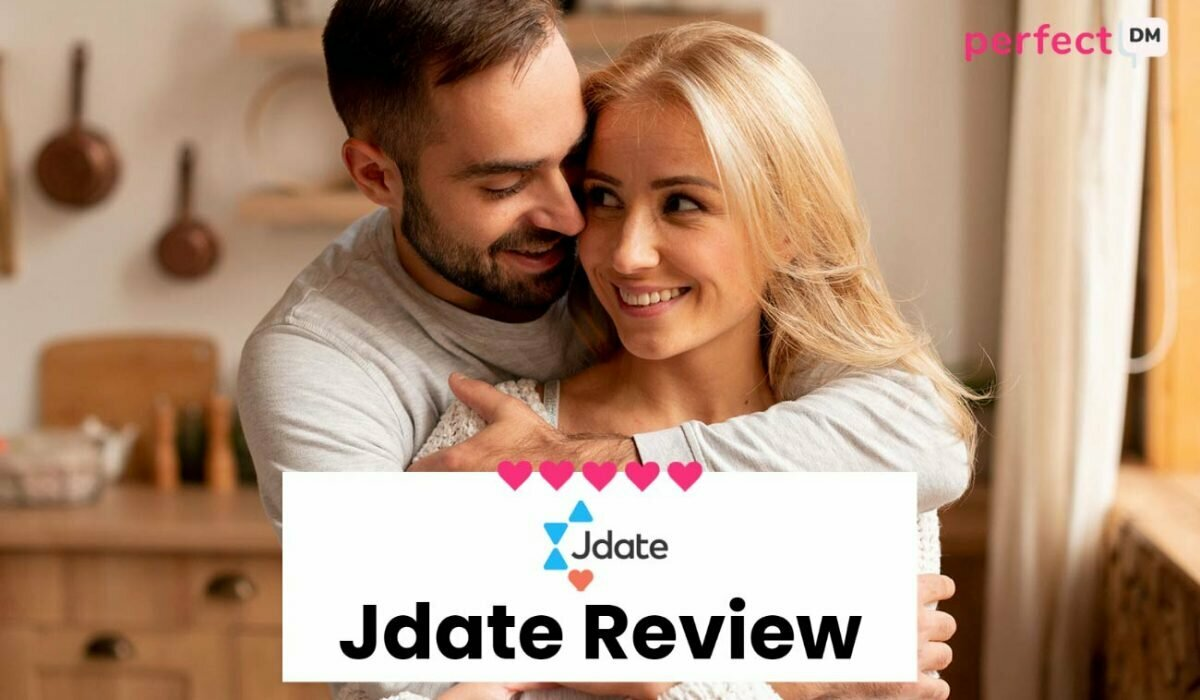 Jdate Review Perfect DM featured image
