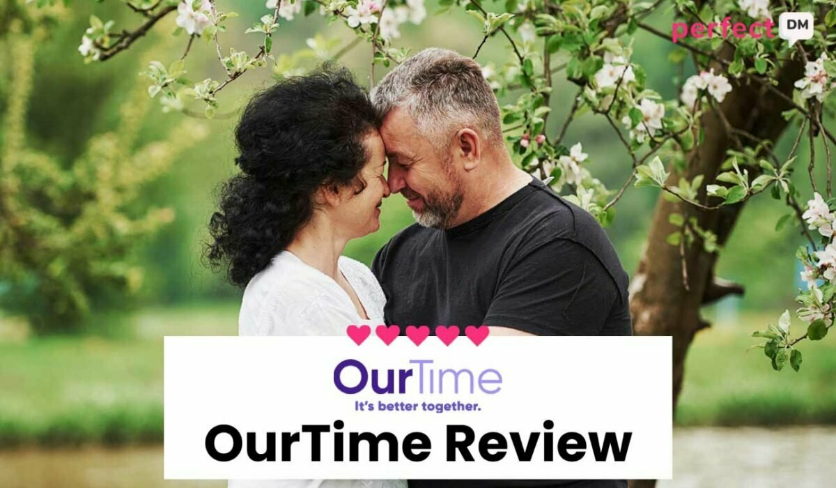 OurTime Review Perfect DM featured image